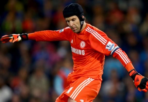 Petr Cech: Karier Saya Di Tangan Chelsea