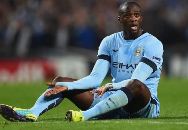 Yaya Toure Bakal Hijrah Dari Manchester City Tahun Depan?