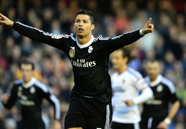 Angel Di Maria : Kecil Kemungkinan Ronaldo Balik Ke Old Trafford