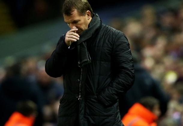 Brendan Rodgers Ingin Perbaiki Sektor Belakang