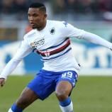 Sampdoria Akan Akhiri Kontrak Samuel Eto'o