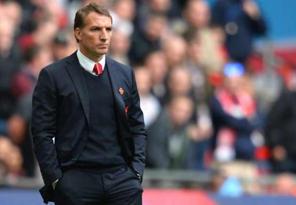 Brendan Rodgers Kecewa Atas Kekalahan Dari Hull City