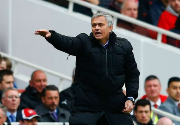 Ini Kebrutalan Jose Mourinho Dalam Pandangan Aoitor Karanka