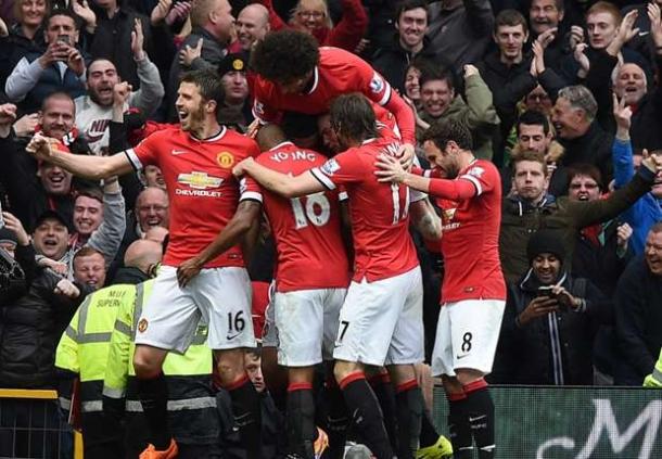 Manchester United Akan Kembali  Berkunjung Ke Amerika Serikat
