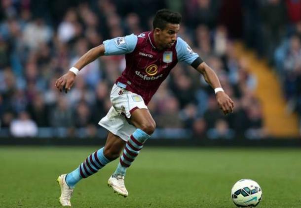 Sinclair Ingin Bergabung Ke Aston Villa