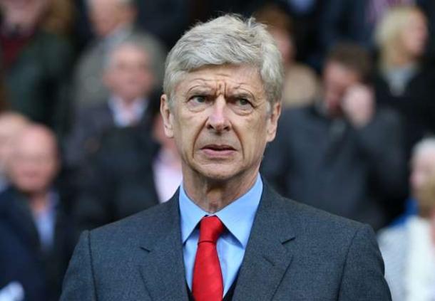 Wenger Cuek Tanggapi Reor Buruk Kontra Chelsea