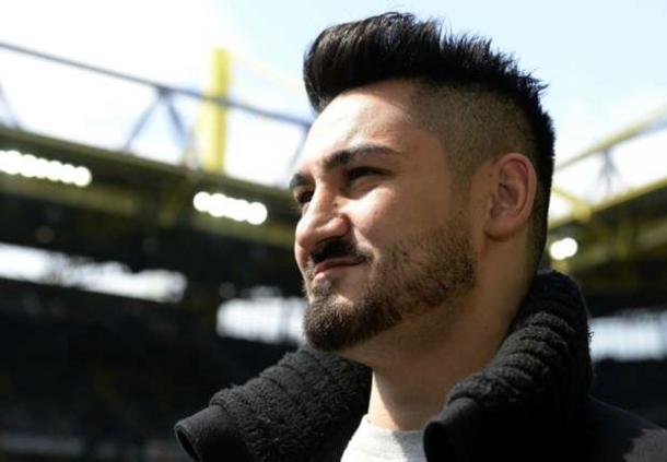 Ikkay Gondungan Bakal Hengkang Dari Dortmund
