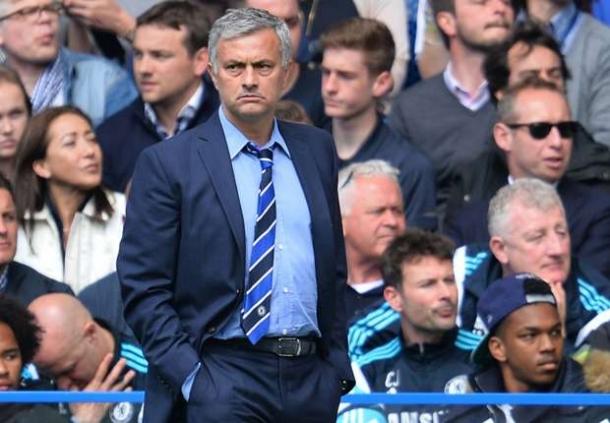 Ivanovic: Morinho Manajer Terbaik Tahun Ini