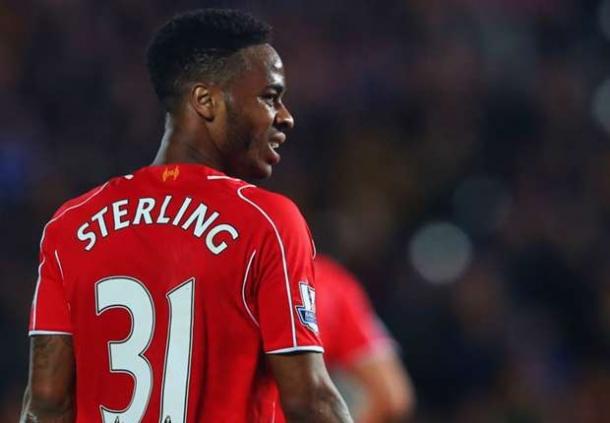 Tawaran Manchester City Untuk Boyong Rahem Sterling Ditolak Liverpool