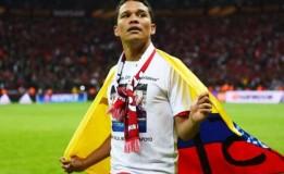 Carlos Bacca Ingin Hijrah Ke Liverpool
