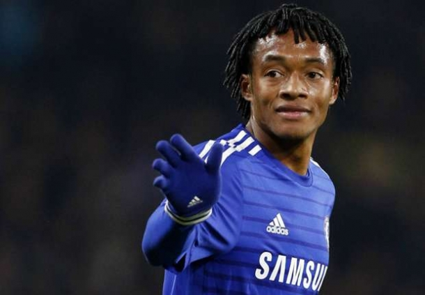 Juan Cuadrado Masih Dapat Kesempatan Di Chelsea
