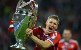 Gabung MU, Schweinsteiger Dapat Sanjungan Dari Rio Ferdinand