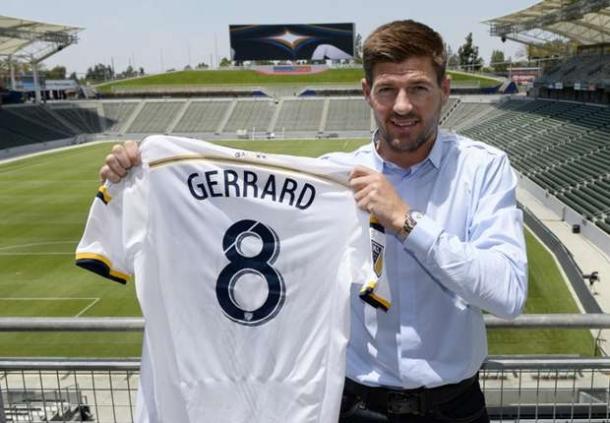 Gerrard: Saya Akan Selalu Pantau Liverpool