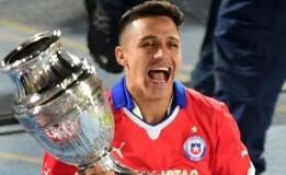 Sanchez: Cile Layak Raih Juara Ajang Copa Amerika 2015