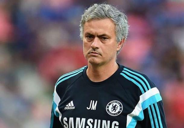 Mourinho: Liga Primer Akan Terjadi Persaingan Ketat