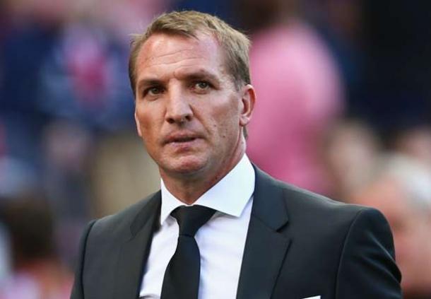 Brendan Rodgers: Saya Kecewa