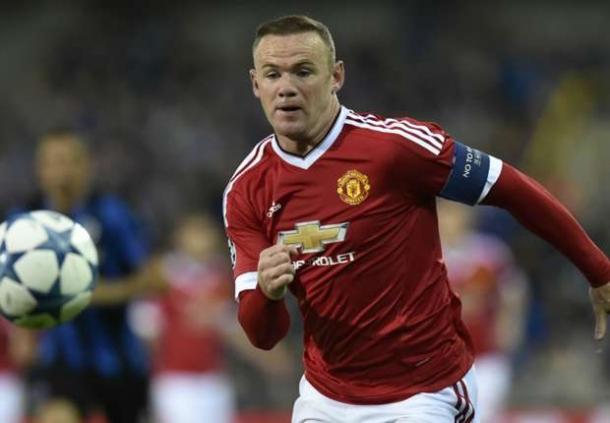 Wayne Rooney Sempat Tolak Gabung MU