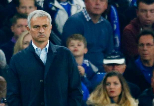Ancelotti Berikan Dukungan Pada Mourinho