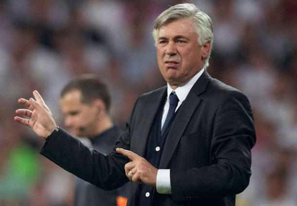 Carlo Ancelotti Tak Tertarik Tukangi Liverpool