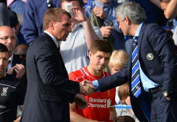 Mourinho Tidak Setuju Dengan Taruhan