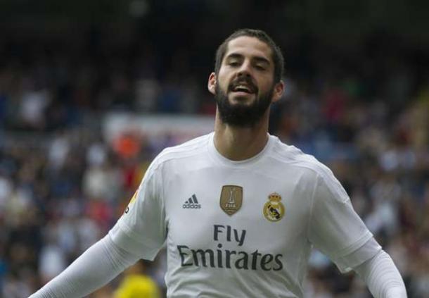 Isco Berontak Di Real Madrid