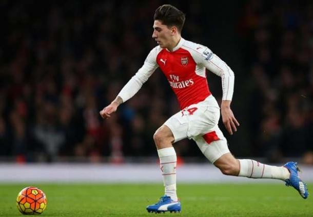 Hector Bellerin Ingin Arsenal Bangkit