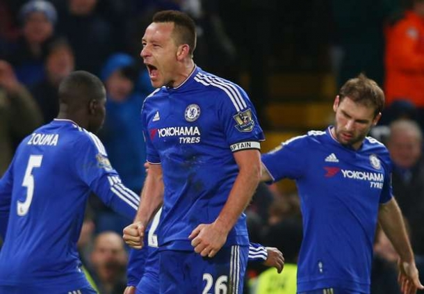 Terry Masih Ingin Bela The Blues