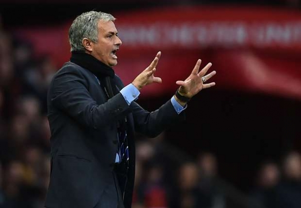 Mengenai Jose Mourinho Ke United, Frank Lampard Berikan Dukungan