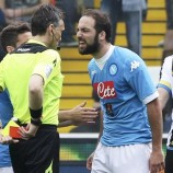 Napoli Mengajukan Banding   Liga Italia