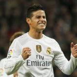 Dapatkan Jaminan Madrid, MU Bebas Datngkan King James | Liga Spanyol