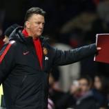 Sebelum Memilih Pemain, Van Gaal Konsultasikan Dulu | Liga Inggris