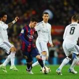 Real Madrid Buat Sepak Bola didalam Bahaya! | Liga Spanyol