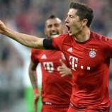 Lewandowski Tergoda Hengkang ke Madrid   Liga Jerman