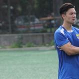 Harapan Kim Jeffrey Untuk Sepak Bola Indonesia