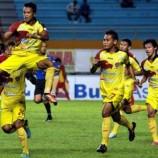 Sriwijaya FC Akan Bertandang Ke Markas Bali United