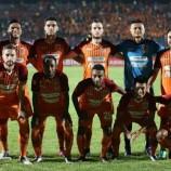 Di Markas PS TNI Pusamania Borneo FC siap Curi 3 Poin
