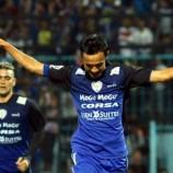Sunarto, Penyelamat Kemenangan Arema