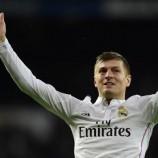 Toni Kroos Resmi Perpanjang Kontrak