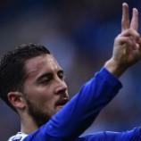 Hazard, Gol Saya Untuk Willy