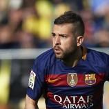Barcelona Kehilangan Alba 10 Hari