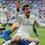 Morata Cedera, Madrid Salahkan Timnas  Spanyol