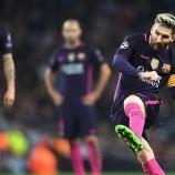 Mourinho Tak Ingin Messi Pergi Dari Barca