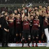 Galliani Senang Milan Menangkan Piala Super Italia 2016