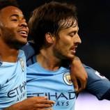 Sterling Senang Jadi Penentu Kemenangan City