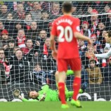 Gerrard Pertanyakan Peluang Juara Liverpool