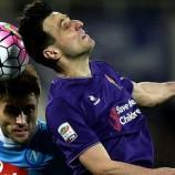 Fiorentina Beri Sinyal Ke Tianjin Quanjian