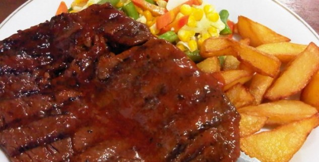 Kandungan daging Domba Lebih Banyak Dari Daging Ayam
