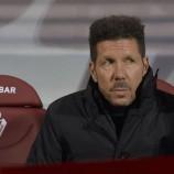 Simeone Tolak 502 M Demi Atletico Madrid