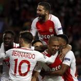 Monaco Tidak Di Unggulan Di liga Champions