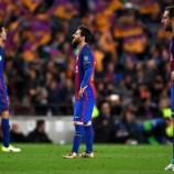 Luis Enrique Target La Liga Dan Copa Del Rey